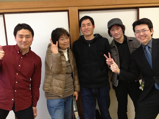 川崎で『思考の現実化セミナー』の講師を ~努力ではなく理解だよ~