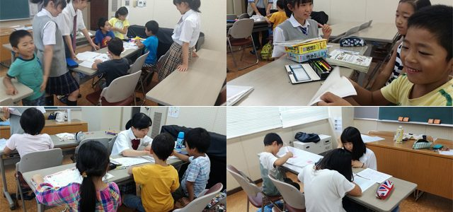 無料塾2017後期 ~現役高校生が教えます!~
