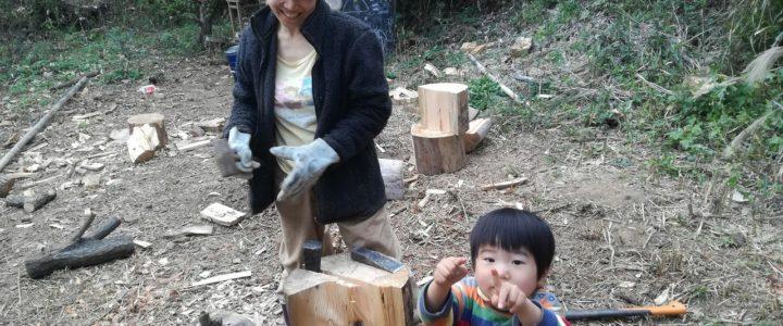 ボランティアスタッフ萌子のスタッフ日誌