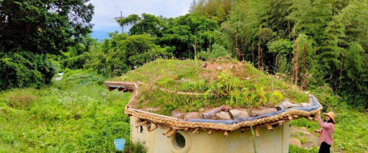 京大大学院→富士フイルム研究員のキャリアを捨て自然の中での暮らしに移行したわけ